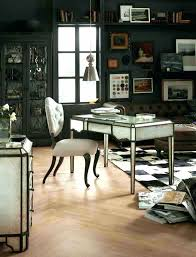 decorate office at work. Work Office Design Desk Marvellous Hooker Furniture Mirrored Writing Decorating Organization Decorate At O