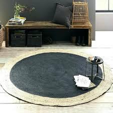 round jute rug 6 5 x 9 area rug 9 round area rug 6 ft round