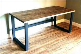 office desk in living room. Rustic Office Furniture Desk Industrial Home Living Room Magnificent For In N