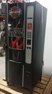 Coffee Vending Machine For Sale Best WITTERN 48 Harley Dav 48 For Sale Used NA