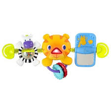 Bright Starts™ Take Along Carrier Toy Bar™ | buybuy BABY