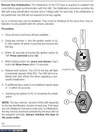 re initializing your key the correct way