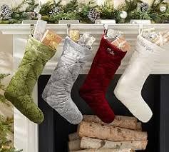 Christmas Stockings | Pottery Barn & Saved Adamdwight.com