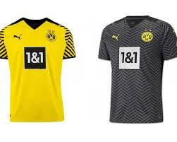 But diversity is important to us in dortmund and that doesn't stop with the jerseys. Bundesliga All The New Bundesliga Jerseys For The 2021 22 Season