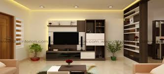 Tv Cabinet Designs For Drawing Room Spearmint Tv Display Unit By Dlife Interior Designer
