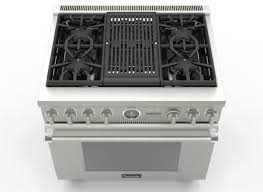 gas cooktop with grill. Beautiful Cooktop Try The Thermador Range For Indoor Hybrid ProStyle Grilling   Consumer Reports With Gas Cooktop Grill I