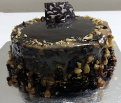 Chocolate Turtle Cake Order Online Bangalore Chocolate Cake Delivery