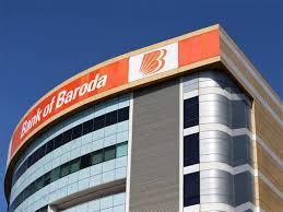 Bank Of Baroda Share Price Bob Shares Jump 3 As Merger