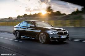 BMW Convertible bmw beamer cost : BMW USA Announces Price for BMW M550i xDrive and 530e iPerformance