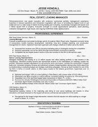 Property Management Resume Professional Pharmacy Manager Resume