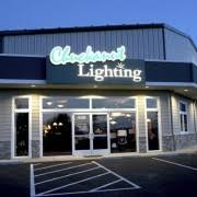 chuckanut lighting. chuckanut lighting u