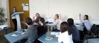 Белорусский торгово экономический университет потребительской  Отдельные студенты проявили себя в роли преподавателей прочувствовали особенности преподавания отдельных дисциплин приобрели навыки работы с большими