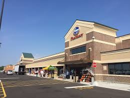 kroger ing products outside u s for first time