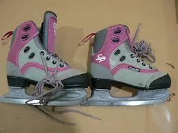 Bauer Lil Angel Skates Size Chart Youth Jamie Girls
