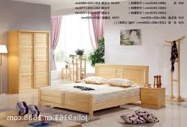 chinese bedroom furniture. Photo 8 Of 9 Accusing 100 All Wood Imported Pine Green Formaldehyde-free Chinese Bedroom Furniture Suites 02 (