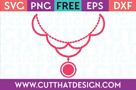Free my first christmas svg cut file that would make an adorable baby onesie for the newest addition to the family! Free Svg Files Necklace Monogram Design 1 Cut That Design