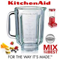 kitchenaid ultra power blender. kitchenaid - ultra power blender glass jar 1,25 l kitchenaid