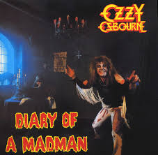 Check out our ozzy osbourne album cover selection for the very best in unique or custom, handmade pieces from our shops. Ozzy Osbourne Diary Of A Madman Album Cover Ozzy Osbourne Ozzy Osbourne Albums Diary Of A Madman