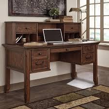 woodboro home office storage desk w hutch home office desk with storage o80 storage