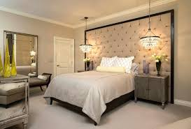 contemporary design bedrooms. Bedroom With Tufted Headboard Staggering Beds Decorating Ideas Images In Contemporary Design Bedrooms