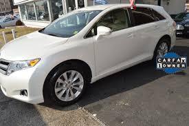 2015 Toyota Venza LE Stock # 102 for sale near Great Neck, NY   NY ...