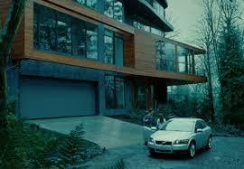 Hoke House - Vancouver, CA - Twilight