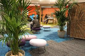 Biophilic Design In The Workplace Biophilic Design In The Workplace Office Fitout And