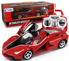 remote control sport car remote open close door 1 18 scale rc cars