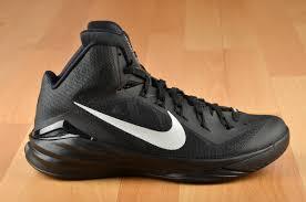 nike basketball shoes 2014. flunlockedflunlockednikehyperdunk201401 nike hyperdunk 2014 black on feet basketball shoes i