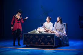 Skylights Pippin A Musical Tale Of Innocence That Ages Well