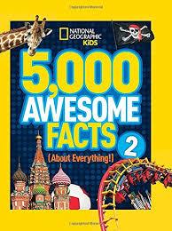 nonfiction books for kids