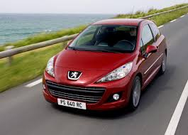 Nasim to Boost Exports of Peugeot 207 to Thailand - autoevolution