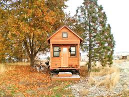 Small Picture Legalizing the Tiny House Sightline Institute