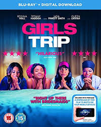 Image result for comedies girls trip