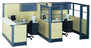 office cubicle walls. Contemporary Cubicle Model Office Cubicle Walls For A