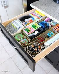 best 25 junk drawer organizing ideas on junk drawer house organization ideas and kitchen junk drawer