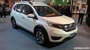 Honda BR-V (BRV) | Carsut - Understand cars and drive better