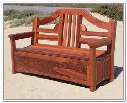 Best 25 Deck Storage Bench Ideas On Pinterest  Outdoor Storage Wood Bench With Storage Plans