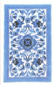Elegance Latch Hook Rug Pattern