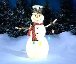 full size of decorations big lots outdoor lights winter wonder snowman wooden resin stacking snowmen awesome