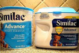 Enfamil Vs Similac Difference And Comparison Diffen