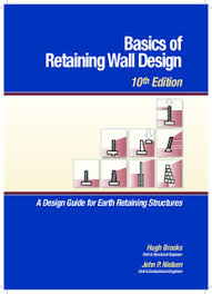 Small Picture Basics of Retaining Wall Design Retain Pro PDF Drive