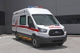 Ford Transit Engine Light On Van Ambulance Box Type B Ford Transit Paramed