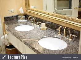Photo Of Luxury Hotel Bathroom