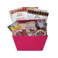 gluten free clic gift basket