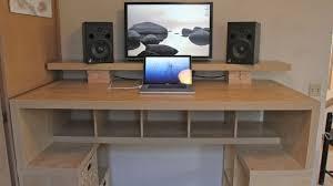 ... Cool Computer Desk Ideas . Fabulous ...