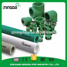 China Ppr Pipes Size China Ppr Pipes Size Manufacturers and