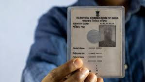 election faqs how to change address on