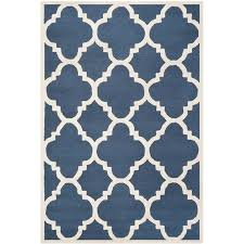 safavieh cambridge navy transitional rug 939 x 12