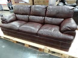 costco leather couches leather sofa regarding amazing image of leather sofa